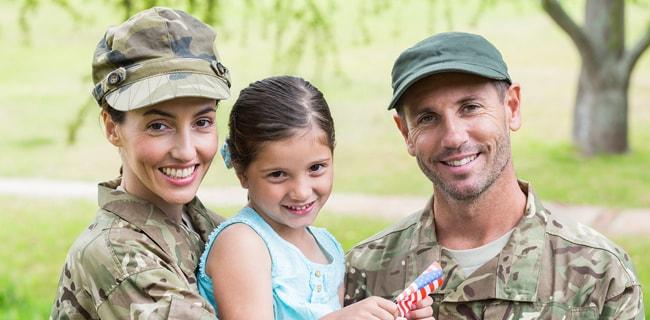 Veterans Law