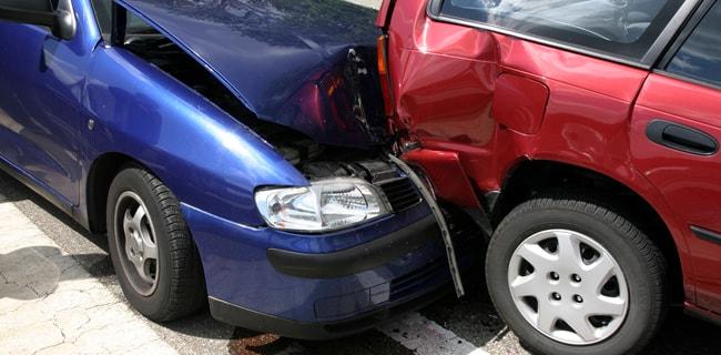 No-Fault Auto Law